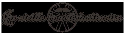 La Vieille Boucle Lustinoise Retina Logo