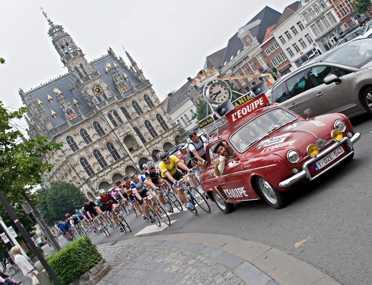 RetroRonde van Vlaanderen 2016 10