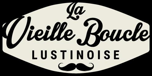 La Vieille Boucle Lustinoise Logo